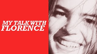 My Talk with Florence (Official Trailer)