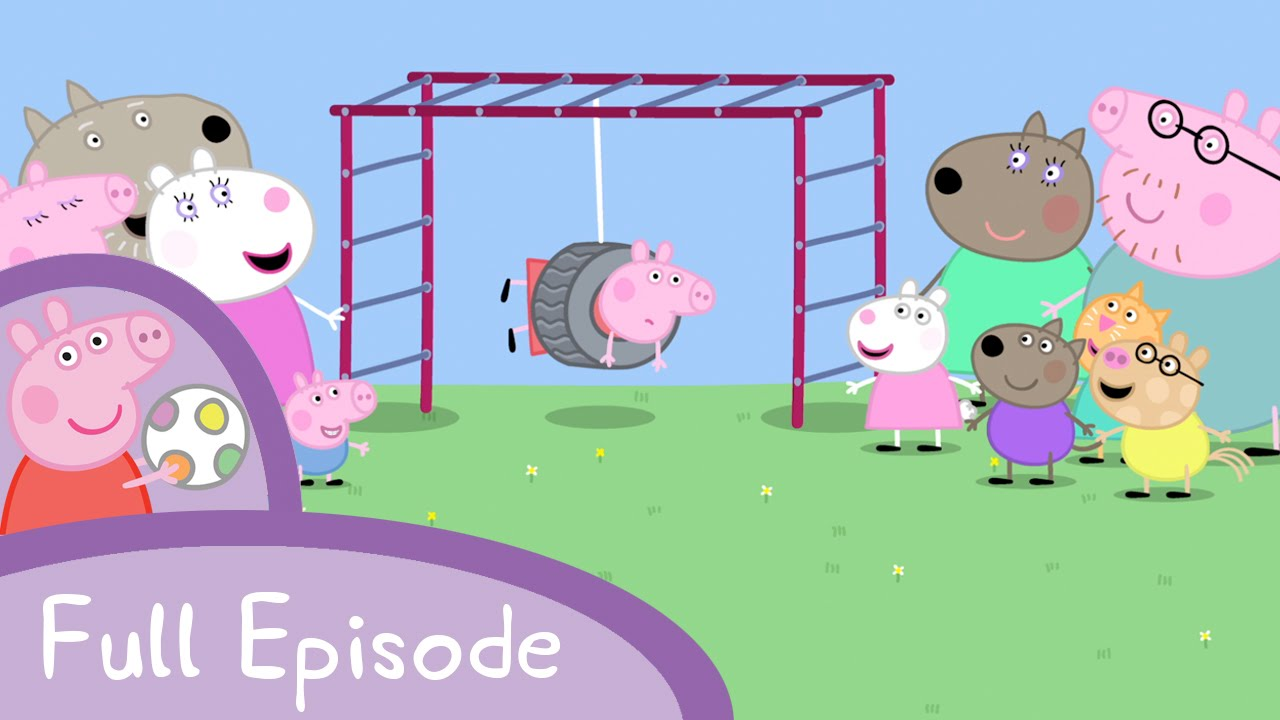 What Is Peppa Pig's Height? The Answer Might Be A Surprise