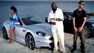 Rick Ross - Aston Martin Music Instrumental with hook... no drake