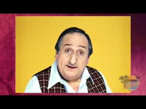 3 things the media hasn't told you about 'Happy Days,' Al Molinaro HD