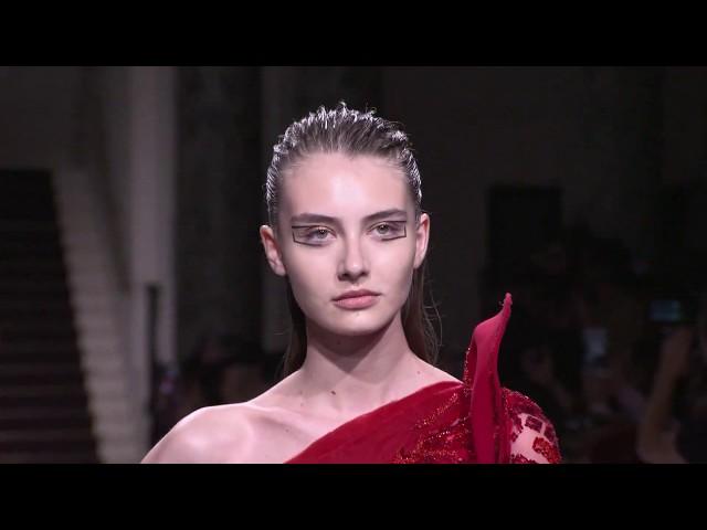 ZIAD NAKAD Fall Winter 2019/20 Paris Fashion Week | DNMAG