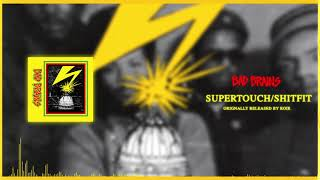 Bad Brains - ROIR - 07 - Supertouch / Shitfit
