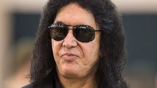 KISS' Gene Simmons On Who He Thinks Killed Rock Music