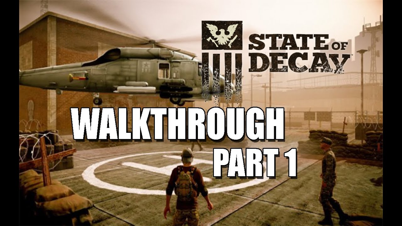 state of decay lifeline how to get more soldiers