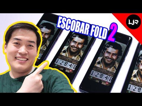 How I Got Escobar Fold 2 - Explained