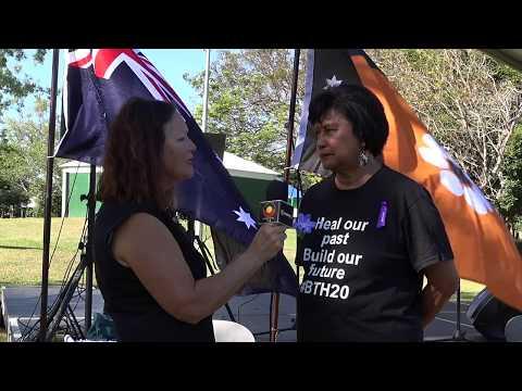 National Sorry Day 2017 in Darwin