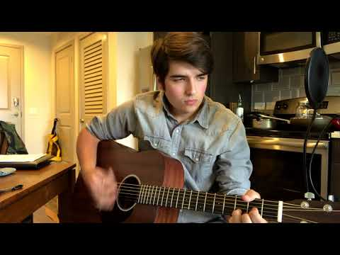 "Cody Johnson's ""On My Way To You"" Cover By Clayton Mann"