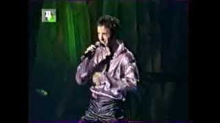 VITAS - Без твоих глаз / Without Your Eyes, 2002