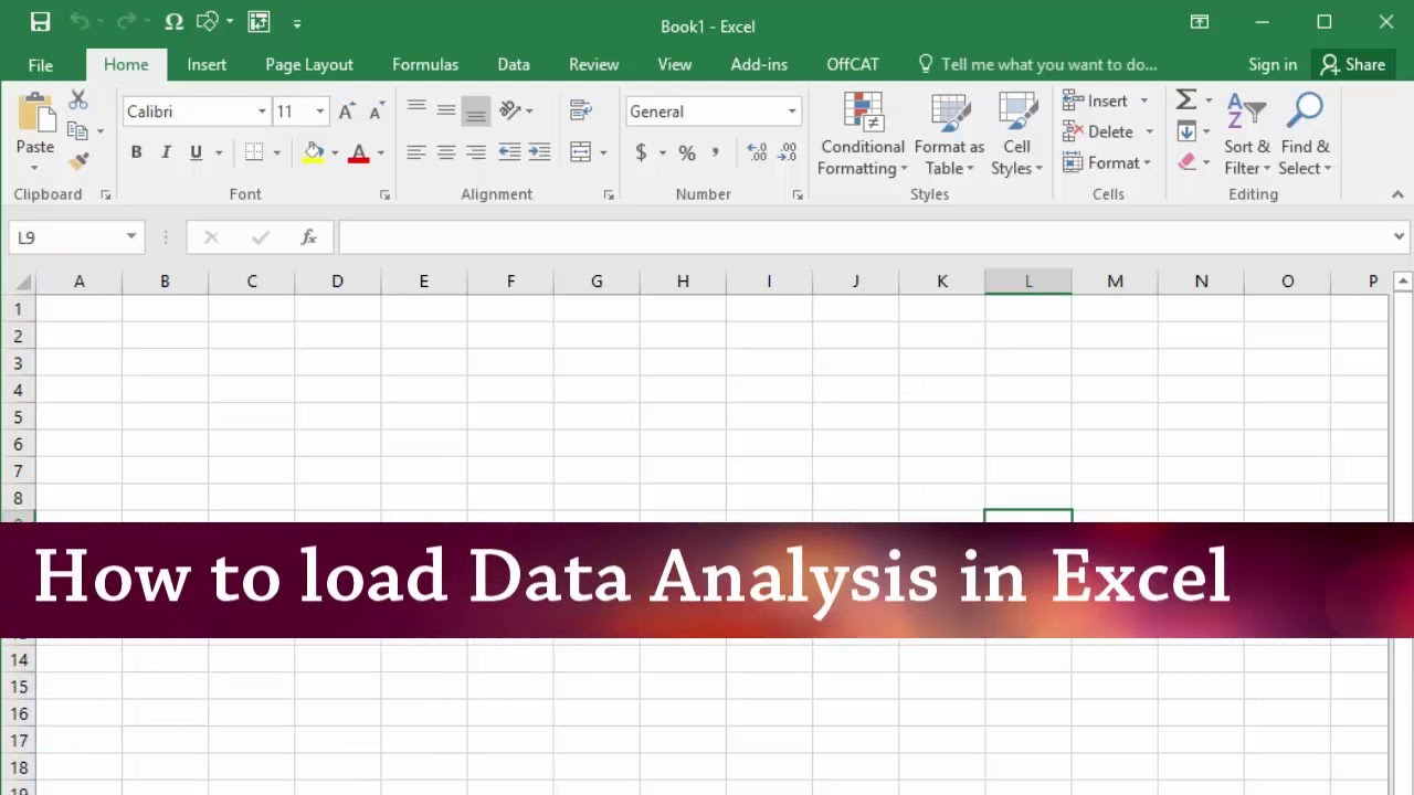 2013 analysis Learn how to manage and analyze large amounts of data with sorting, filtering, and statistical and database analysis functions.