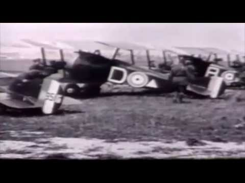 Aviano Air Base History Video