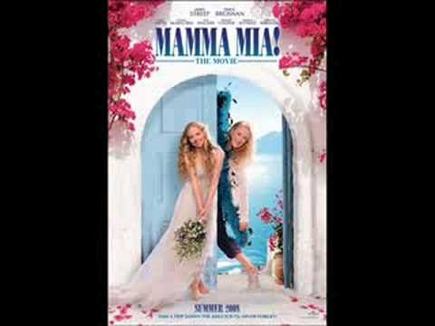 Mamma Mia Movie  Honey Honey Full Song