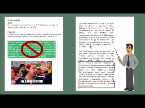 Tarea académica 3 ciclo 2016-2