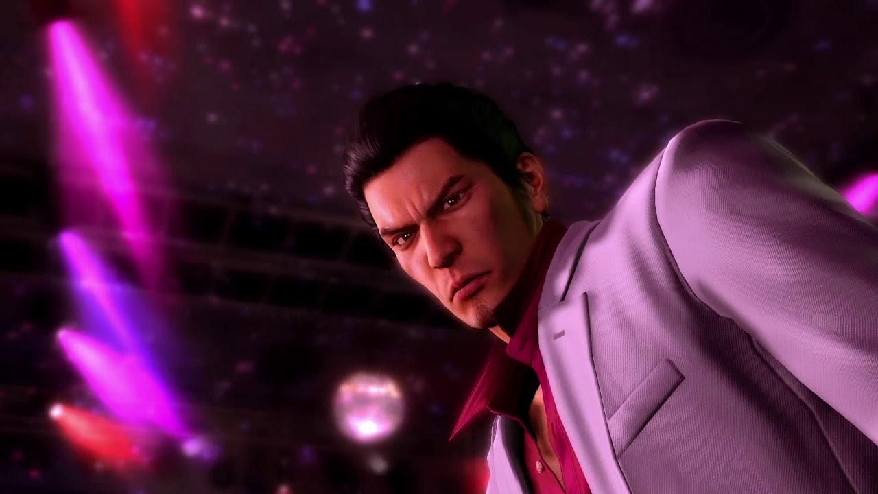 Sega's PC Gaming Show 2018 announcement trailer - Yakuza 0, Kiwami and more coming to PC