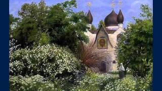 Монастыри Москвы(Небольшая подборка живописных работ, объединенная темой монастырей Москвы. О монастырях: http://www.pavel-prusskiy.ru/mo..., 2016-01-02T12:28:24.000Z)