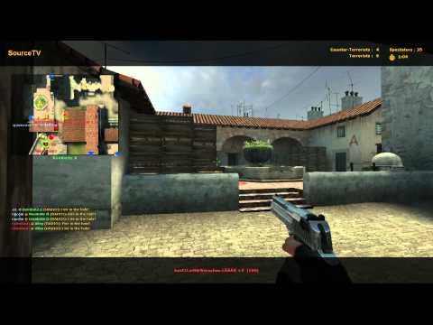 GameFestival 2011: Make Some Noise vs Steelseries