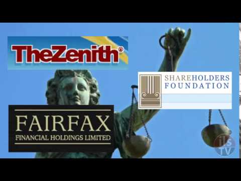 Lawsuit filed against Zenith National Insurance
