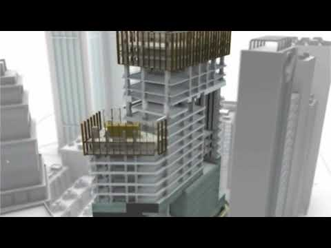 Civil engineering projects