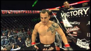 Victory Fighting Championships 47 Post Fight Recap