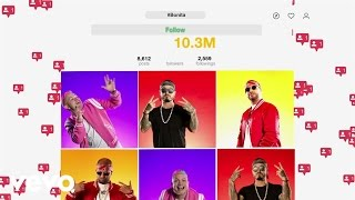 J. Balvin, Jowell & Randy - Bonita (Official Music Video) thumbnail