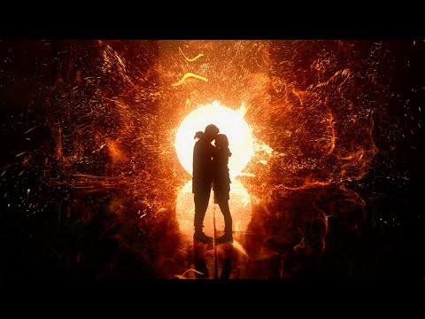 Смотреть клип Illenium And Dabin Ft. Lights - Hearts On Fire