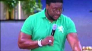 Eddie Long Exposed as a Guilty Gay Bigamist Child Seducing Booty Warrior