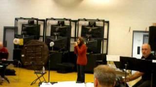 """Ashley Brooke Wieronski sings """"Astonishing"""" from Little Women."""