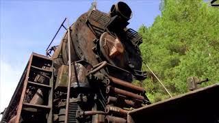 Постой, паровоз: кладбище локомотивов в Пермском крае