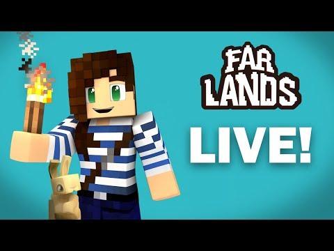 LIVE - Race To Beat Graser - Far Lands