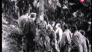 """""""Дорога домой"""", 1-я серия. ЛенТВ, 1968 г."""