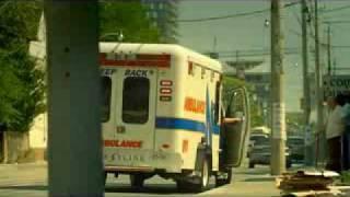 The Listener - Promo Saison 1 - Trailer 2 en VO