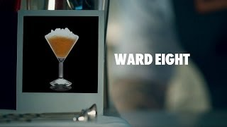 Ward Eight Drink Recipe - How To Mix