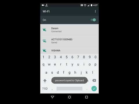 How to hack wifi and get free internet connection