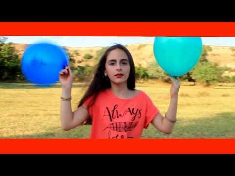 ანანო ბარბაქაძე- Ann Barbakadze-katy perry- chained to the rhythm