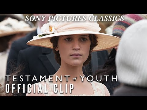 """Testament of Youth 