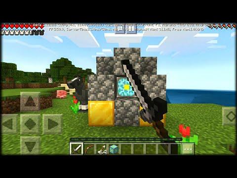 СТАРЫЙ ПОРТАЛ В АД (РАБОЧИЙ) в Minecraft PE 1.12.0.6! СКАЧАТЬ СЕЙЧАС БЕСПЛАТНО!