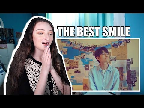 ONG SEONG WU 옹성우 - Heart Sign (Prod. Flow Blow) MV Reaction!!