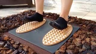 Produktvideo zu Plantardehner Pedalo Fußwerkstatt S9
