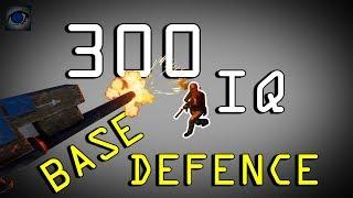 Insane Shotgun Trap BASE DEFENCE - Rust [2/3]
