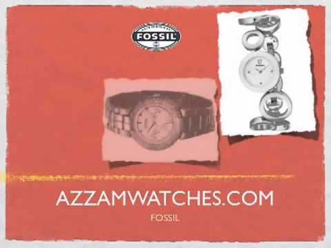 AZZAM Watches oct