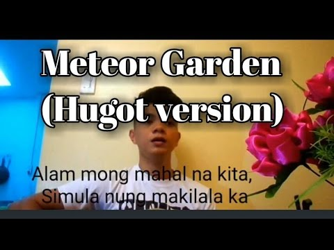 Biyahe Hugot version (Meteor Garden Song)