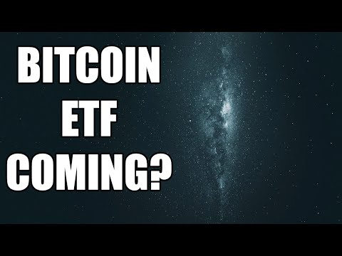 Bitcoin ETF Concerns Resolved - BTC ETF Incoming?