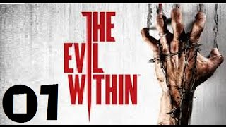 The Evil Within (Xbox 360) Part 1
