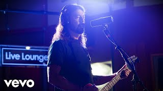 Foo Fighters - Best Of You In The Live Lounge