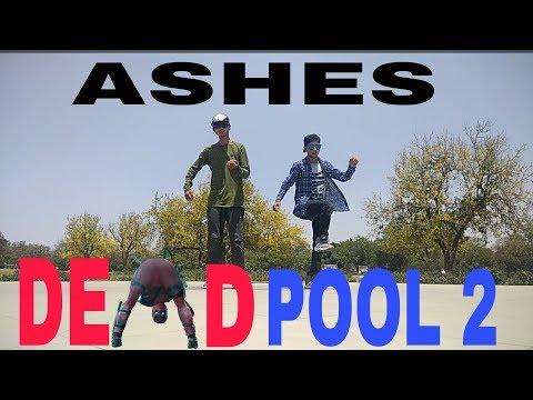 CELINE DION - ASHES ( DEADPOOL 2 )   DANCE VIDEO   DXTR & LUFFY   DLDANCE