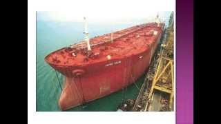 Największe statki na świecie
