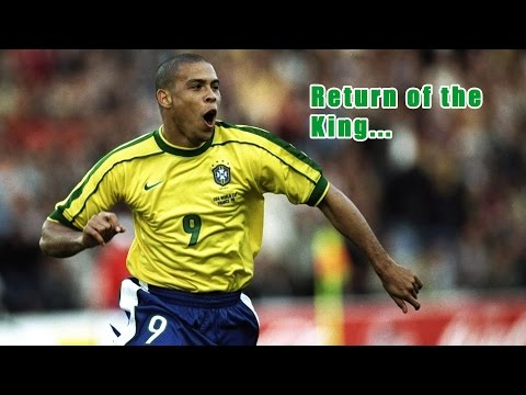 The Legends | Ronaldo ● Brazil Technique ● Incredible Skills and Dribbling | Highlights | HD