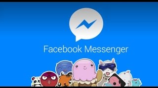 Install Facebook(fb) Messenger in pc![Free][Latest][Awesome UI][Lot of Features]