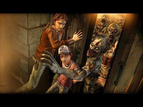 Episode 2: A House Divided (Walking Dead: Season 2 | Telltale Games | Full Story)