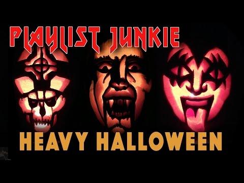 Heavy Halloween - Playlist Junkie #16