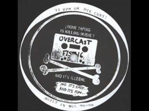 Overcast - I Will Attack